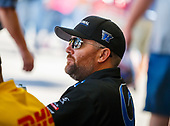 Shawn Langdon, Global Electronic Technology, funny car, Camry, pitpass