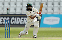 Haseeb Hameed of Nottinghamshire in batting action during Nottinghamshire CCC vs Essex CCC, LV Insurance County Championship Group 1 Cricket at Trent Bridge on 6th May 2021