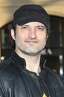 Robert Rodriguez at the premiere of Warner Bros. Pictures' 'Dark Shadows' at Grauman's Chinese Theatre on May 7, 2012 in Hollywood, California. ©mpi26/ MediaPunch Inc.