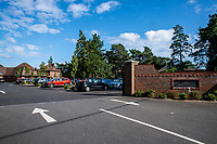BNPS.co.uk (01202 558833)<br /> Pic: MaxWillcock/BNPS<br /> Date taken: 28/07/2021<br /> <br /> Pictured: The duo targeted a man at Ferndown Golf Club car park in Ferndown, Dorset.<br /> <br /> A pair of women dubbed the 'Rolex Rippers' have struck again - targeting another wealthy elderly man to steal his expensive watch.<br /> <br /> On Tuesday, the man in his 80s became the latest victim of two women who are targeting men in affluent areas and close to exclusive golf clubs across southern England.<br /> <br /> This new theft is believed to be at least the 21st incident, with the duo, thought to be in their 20s, targeting men in Dorset, Hampshire, Surrey, Gloucestershire and Sussex.<br /> <br /> In the latest incident, the pair approached the man outside his home in Links Road, Poole, which is next to £2,000-a-year Parkstone Golf Club.