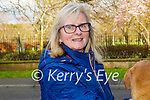 Ann Sheehan from Tralee