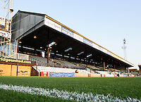 The Abbey Stadium, home of Cambridge United FC - Cambridge United vs Grays Athletic - Blue Square Premier League at Abbey Stadium - 04/09/07  - MANDATORY CREDIT: Gavin Ellis/TGSPHOTO - SELF-BILLING APPLIES WHERE APPROPRIATE. NO UNPAID USE. TEL: 0845 094 6026..