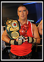 19/10/2008  Copyright Pic: James Stewart.File Name : sct_jspa08_celeb_boxing.TOMMY SHERIDAN WINS TITLE OF WORLD CELEBRITY BOXING CHAMPION AT THE INCHYRA GRANGE HOTEL....James Stewart Photo Agency 19 Carronlea Drive, Falkirk. FK2 8DN      Vat Reg No. 607 6932 25.Studio      : +44 (0)1324 611191 .Mobile      : +44 (0)7721 416997.E-mail  :  jim@jspa.co.uk.If you require further information then contact Jim Stewart on any of the numbers above........