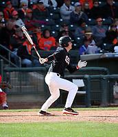 Jake Dukart - 2019 - Oregon State Beavers (Bill Mitchell)