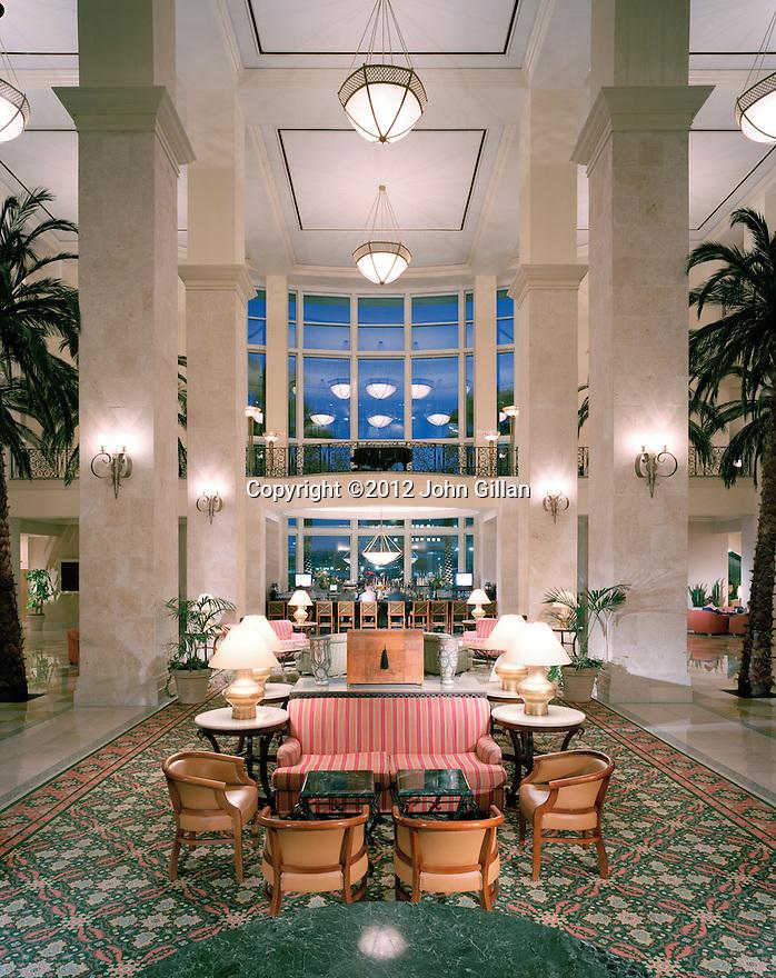 Marriott Tampa Convention  Center