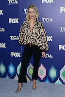 January Jones @ the FOX summer TCA all star party held @ the Soho house.<br /> August 8, 2016