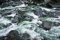 Haast River - West Coast, South Westland, New Zealand