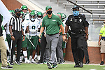 Tulane tops Southern Mississippi, 66-24, in football action at The Rock.