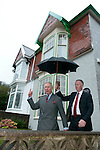 141212 Prince Charles visit to Swansea