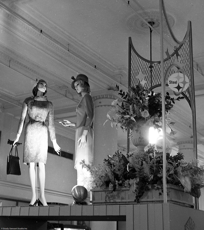 Client: US Steel<br />