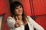 Spanish singer Rozalen attends La Voz Kids Atresmedia Presentation in Madrid on Frebary 12, 2020 in Madrid, Spain.(ALTERPHOTOS/ItahisaHernandez)