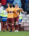 Motherwell v Aberdeen 18th Sept 2010