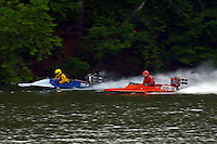 30-H and 186-W   (Outboard Hydroplane)