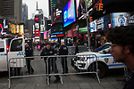 Security in New York City was increased by the US missile attack. UU to the Iranian general