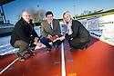 Grangemouth Stadium Ministerial Visit