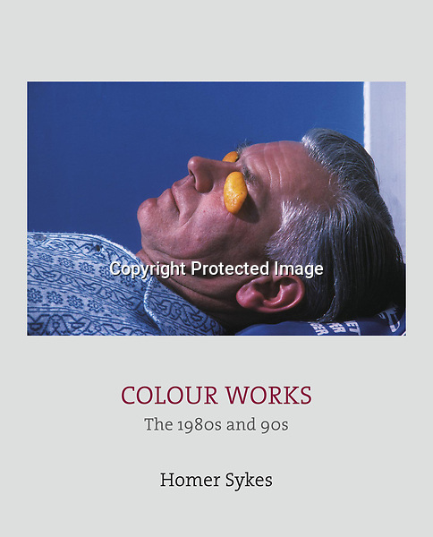COLOUR WORKS: MY BRITISH ARCHIVE THE 1980S AND 90S