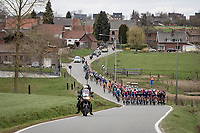 64th E3 Classic 2021 (1.UWT)<br /> 1 day race from Harelbeke to Harelbeke (BEL/204km)<br /> <br /> ©kramon
