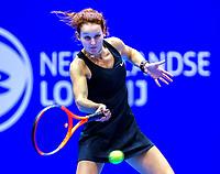 Rotterdam, Netherlands, December 15, 2017, Topsportcentrum, Ned. Loterij NK Tennis, Annelou Nab (NED)<br /> Photo: Tennisimages/Henk Koster