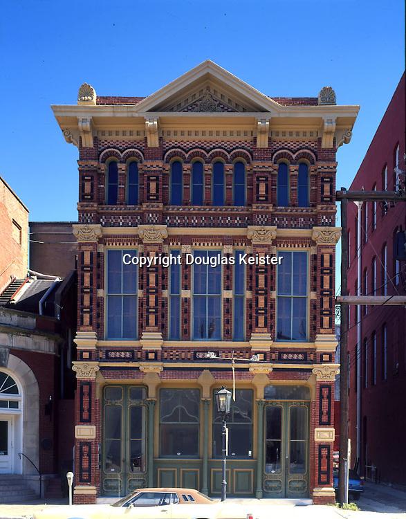 210 Kempner Ave.Galveston, Texas