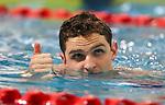 Swimming - Aon New Zealand Swimming Champs 2021