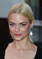 WESTWOOD, LOS ANGELES, CA, USA - JUNE 12: Jaime King at the Los Angeles Premiere Of A24's 'The Rover' held at Regency Bruin Theatre on June 12, 2014 in Westwood, Los Angeles, California, United States. (Photo by Xavier Collin/Celebrity Monitor)