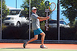 NELSON, NEW ZEALAND - 2021 TNZS National Championships. Nelson Lawn Courts, Nelson. Saturday 30 January 2021. Nelson New Zealand. (Photos by Barry Whitnall/Shuttersport Limited)