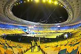 EM 2012 Stadion in Kiew / EM 2012 stadion in Kiew