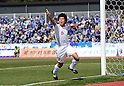2013 J2 2nd Stage: FC Machida Zelvia 0-1 Fukushima United FC
