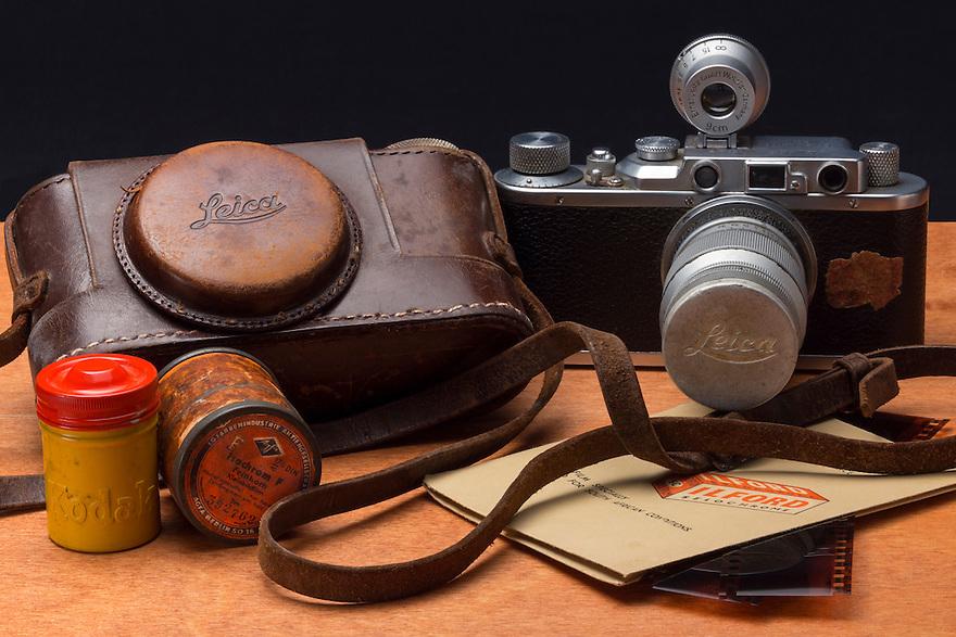 Still Life Photographs.