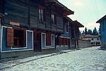 Lyuben Karavelov Street, Koprivshtitsa