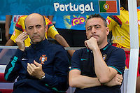 Portugal manager Paulo Bento