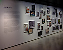 """Barbican Art Gallery presents the first major UK solo exhibition of British Contemporary photographer, Vanessa Winship. The exhibition opens to the public on June 22nd, (upper gallery) in parallel with the exhibition Dorothea Lange: Politics of Seeing (lower gallery). Both exhibitions run until 2nd September 2018.Picture shows"""" And Time Folds."""