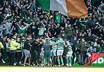 Celtic pitch ivasion