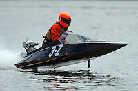 3-Z  (Outboard Runabout)