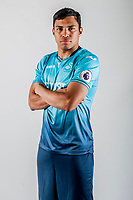Friday  15 July 2016<br />Pictured: Jefferson Montero of Swansea City <br />Re: Swansea City FC  Joma Kit photographs for the 2016-2017 season