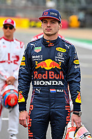 VERSTAPPEN Max (ned), Red Bull Racing Honda RB16B, portrait during the Sprint Race of Formula 1 Pirelli British Grand Prix 2021, 10th round of the 2021 FIA Formula One World Championship from July 16 to 18, 2021 on the Silverstone Circuit, in Silverstone, United Kingdom -<br /> Formula 1 GP Great Britain Silverstone 15/07/2021<br /> Photo DPPI/Panoramic/Insidefoto <br /> ITALY ONLY