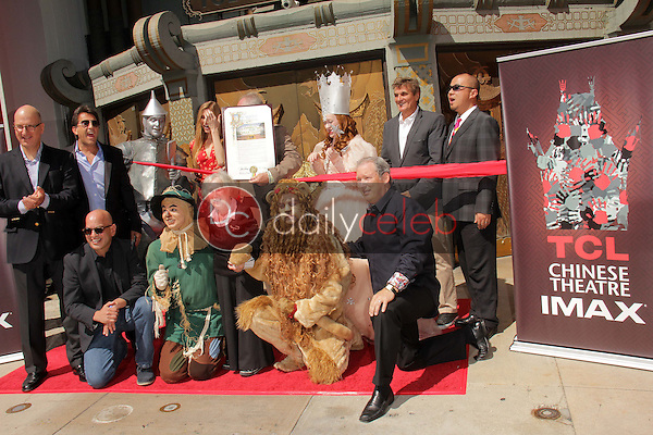"""Ruth Diccini<br /> at """"The Wizard Of Oz 3D"""" World Premiere Screening and Grand Opening of the TCL Chinese IMAX Theater, Chinese Theater, Hollywood, CA 09-15-13<br /> David Edwards/DailyCeleb.com 818-249-4998"""