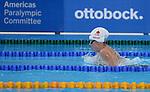 Emma Van Dyk, Lima 2019 - Para Swimming // Paranatation.<br /> Emma Van Dyk competes in Para Swimming // Emma Van Dyk participe en paranatation. 25/08/19.