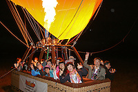 20120412 April 12 Hot Air Balloon Cairns