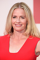 "Elizabeth Shue<br /> arriving for the London Film Festival 2017 screening of ""Battle of the Sexes"" at the Odeon Leicester Square, London<br /> <br /> <br /> ©Ash Knotek  D3322  07/10/2017"