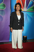 Phylicia Rashad at NBC's Upfront Presentation at Radio City Music Hall on May 14, 2012 in New York City. ©RW/MediaPunch Inc.