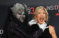 """Premiere of """"Insidious 3"""""""