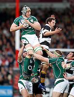 Barbarians v Ireland 20080527