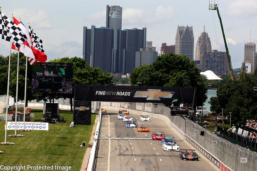 31 May-1 June, 2013, Detroit, Michigan, USA<br /> (Driver Name and Info)<br /> ©2013, R.D. Ethan<br /> LAT Photo USA