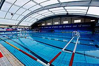 Panoramica piscina <br /> Padova 09/06/2021 Centro Sportivo Plebiscito <br /> Campionato Italiano Serie A Pallanuoto Donne <br /> Gara 5 <br /> Plebiscito Padova - Ekipe Orizzonte Catania <br /> Photo Emanuele Pennacchio / Deepbluemedia / Insidefoto