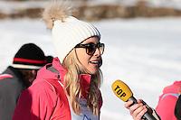 Renzo's Schneeplausch 2016 – Linda Fäh