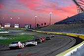 #19: Brandon Jones, Joe Gibbs Racing, Toyota Supra Toyota Service Centers, #20: Harrison Burton, Joe Gibbs Racing, Toyota Supra DEX Imaging