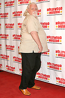LOS ANGELES - AUG 4:  Johnny Whitaker at the The Hollywood Museum reopening at the Hollywood Museum on August 4, 2021 in Los Angeles, CA