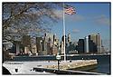 Etats Unis<br /> Hiver à New York