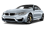 BMW M4 Coupe 2016